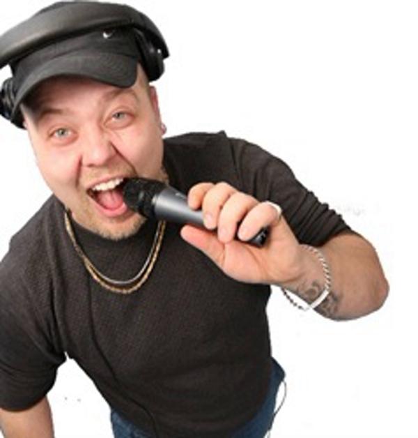DJ Mark Donders boeken